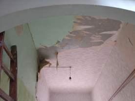 Gang Plafond Voor