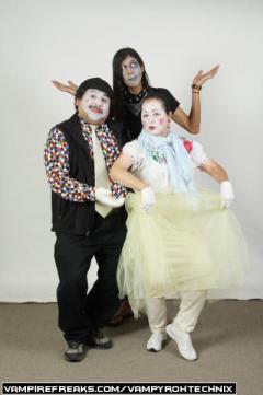 Mimos Binbon (Alejandro Molina, Maria Santacruz