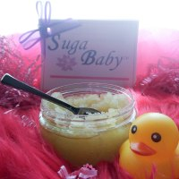 Suga Baby Skincare |  Body Scrubs, Creams, and More!