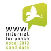 Internet Nobel Peace Prize