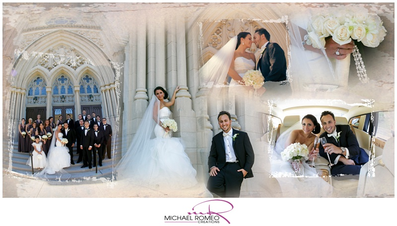 Wedding photographer cinematographer - Michael Romeo Creations_0003