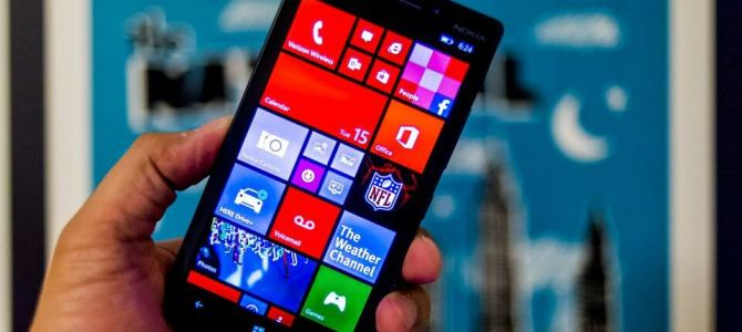 Turn your Android into a Windows Phone