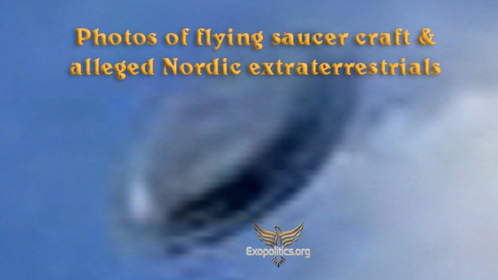 Photo of Spacecraft and Nordics