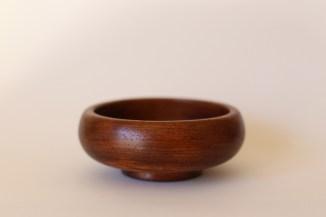 Rosewood Bowl - Michael Sanchez