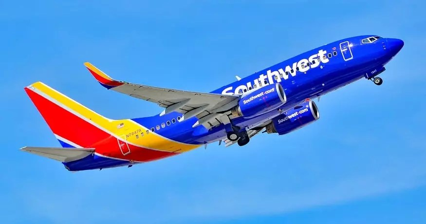 3 ways to always get a good seat on Southwest Airlines