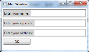 Reusing Ui Components In Wpf A Case Study Michaels Coding Spot