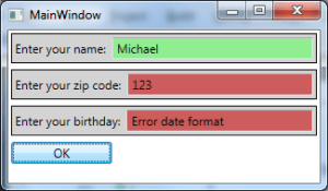 Reusing UI components in WPF: A case study - Michael's