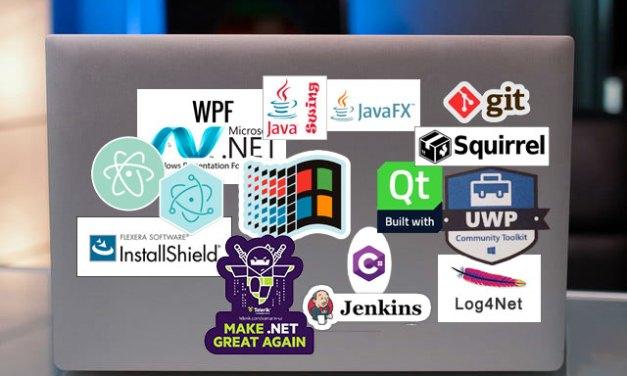 9 Must Decisions in Desktop Application Development for Windows