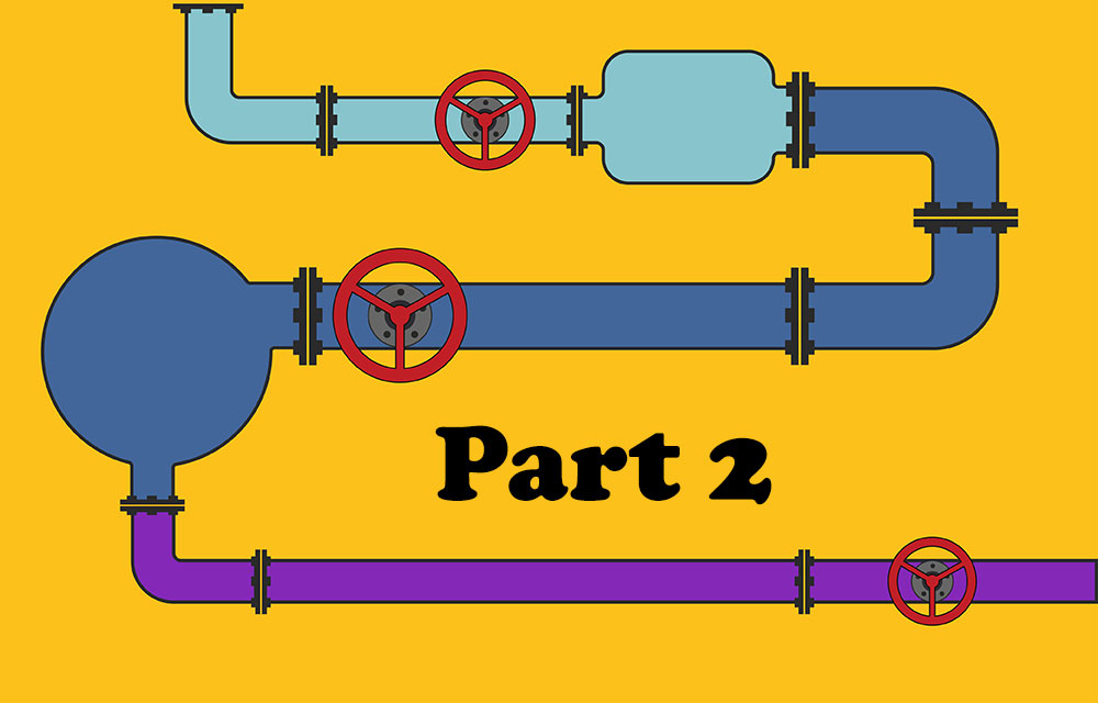 Pipeline Pattern in C# (part 2) with TPL Dataflow