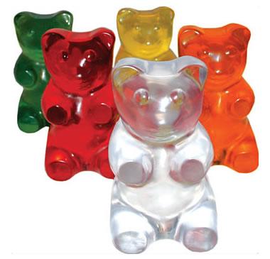 Gummi Bear Scandal Exposed