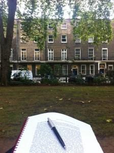 Institute of Education, Bloomsbury, London