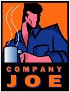 Company Joe Logo