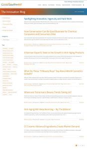 The Innovation Blog – Coast Southwest