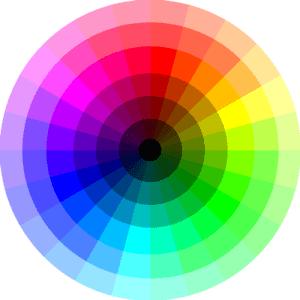 ColourShading