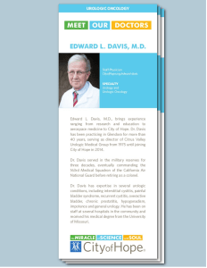 COH Physician Profile Cards