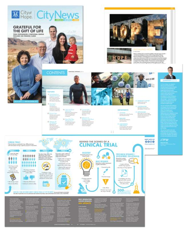 CityNews Page Medley