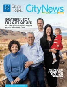 CityNews Q1 2016
