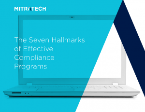 7 Hallmarks of Effective Compliance ebook