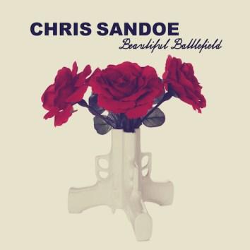 CHRIS SANDOE - BEAUTIFUL BATTLEFIELD (VARIANT)