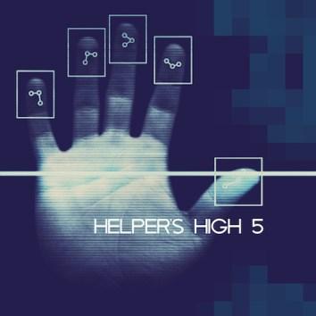 HELPER'S HIGH 5