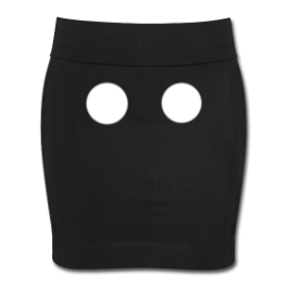 Michael skirt by Michael Shirley