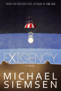 Exigency Original 2014 Cover