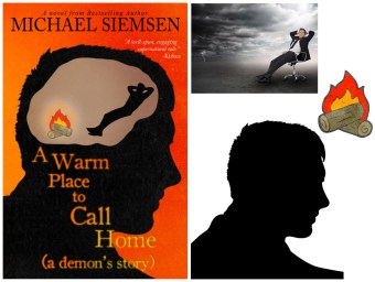 Warm Place 2014-15 Cover pieces