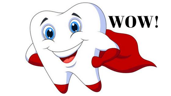 Wow Dentistry