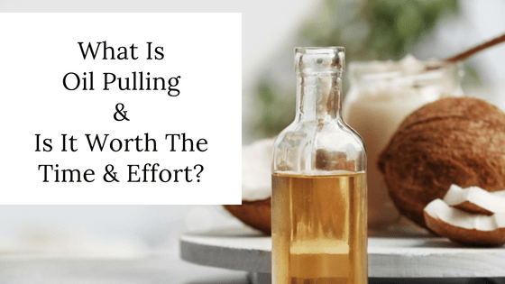 What Is Oil Pulling & Is It Worth The Time & Effort Michael Sinkin DDS