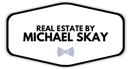 Real Estate by Michael Skay