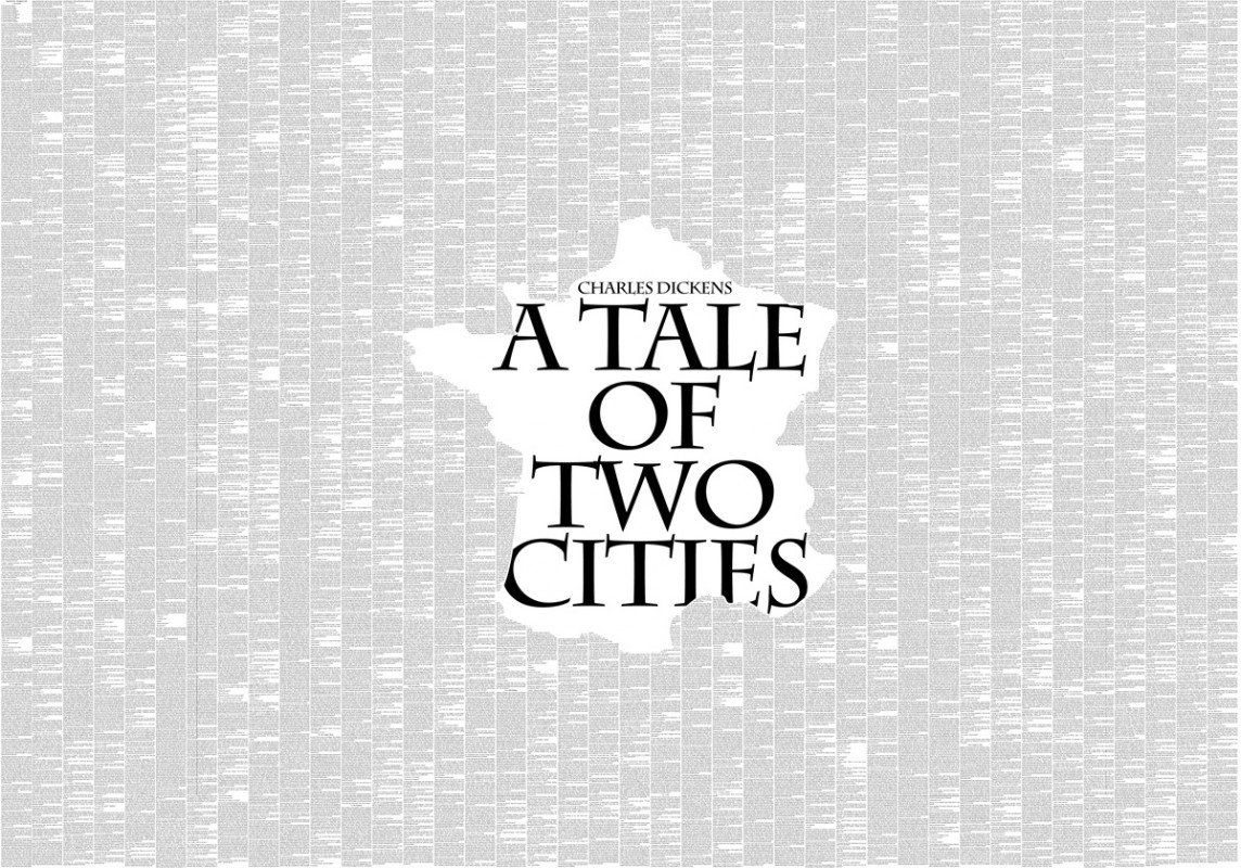 A Tale Of Two Cities Or Churches Simple Church