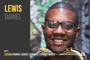 EP 11 – How a Full-time Saxophonist creatively left the Rat race!