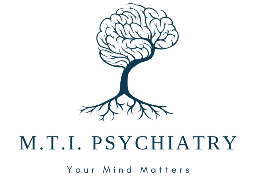 M.T.I. Psychiatry, Inc.