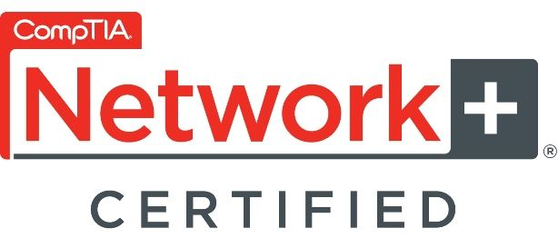 Network Plus Certification: N10-0006 | Michael T Pratt