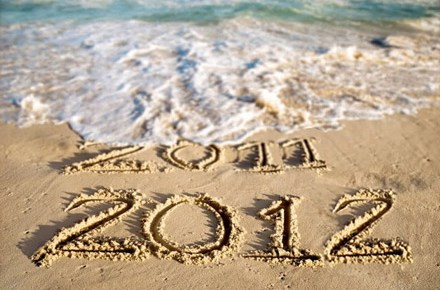 An Open Letter to 2012