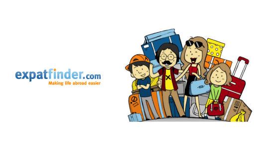 Just Posted: My Interview on ExpatFinder.com