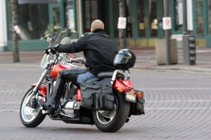 What Will You Most Likely Injure in a Motorcycle Accident?