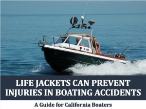 Life Jackets Can Prevent Injuries in Boating Accidents