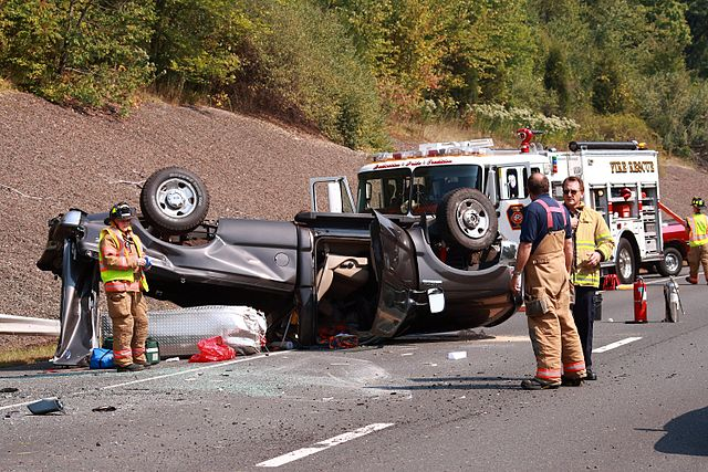 When Might Drivers Face Car Accident Criminal Charges?
