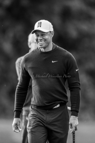 2018 Genesis Open Tiger Woods-1-3