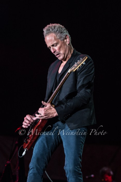 Lindsey Buckingham Fleetwood Mac The Classic West 2017 Dodger Stadium-25