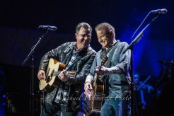 Vince Gill & Don Henley
