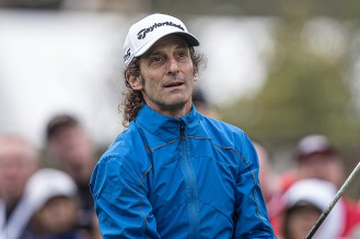 Kenny G AT&T Pro Am-3