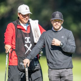 Mark Wahlberg Celeb Cup 2019-3-3