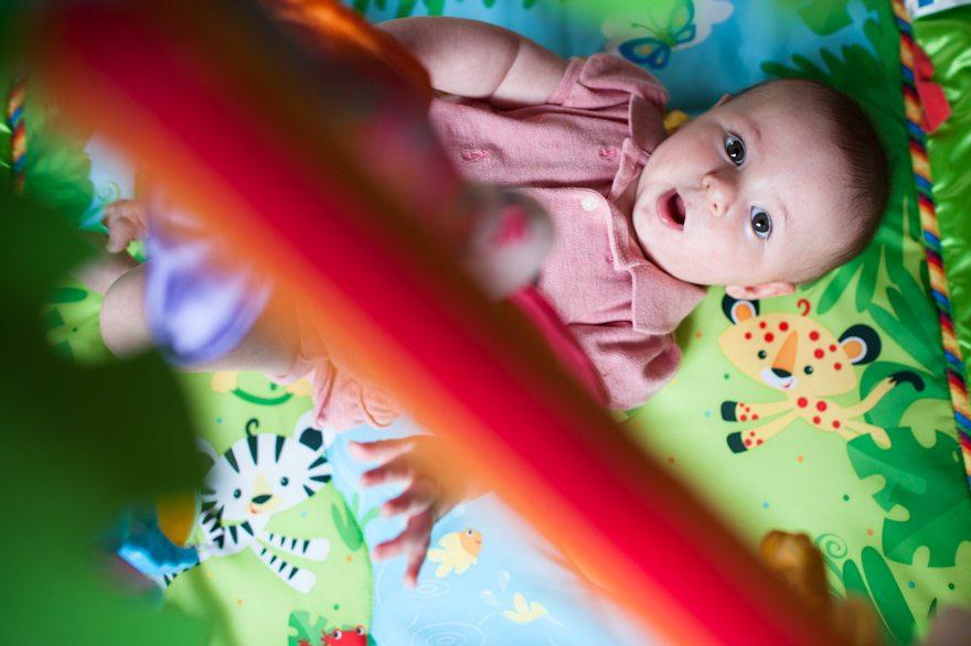 Baby Rina