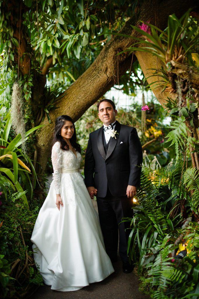 Kristine & Derek