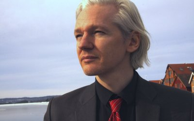 CCR to UN: Whistleblower Protections Must Include Publishers Like WikiLeaks and Julian Assange