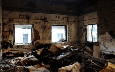 The Pentagon Shouldn't Get to Absolve Itself for Bombing a Hospital