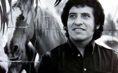 Chile ex-Army officer found liable in 1973 death of singer Victor Jara