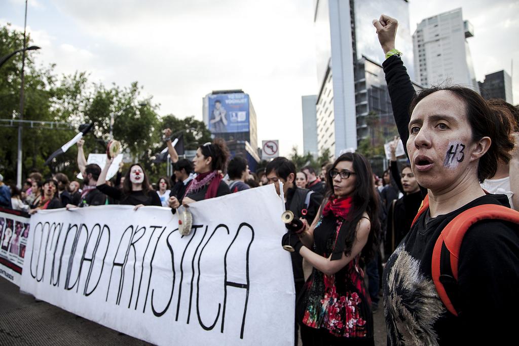 Ayotzinapa 43